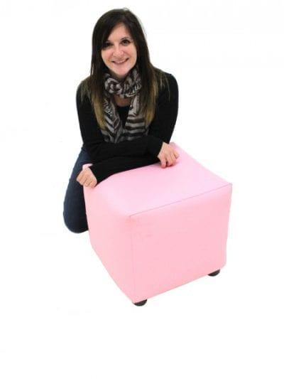 Cube Seat