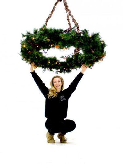 Garlands & Wreaths