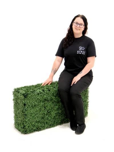 Box Hedges & Living Walls